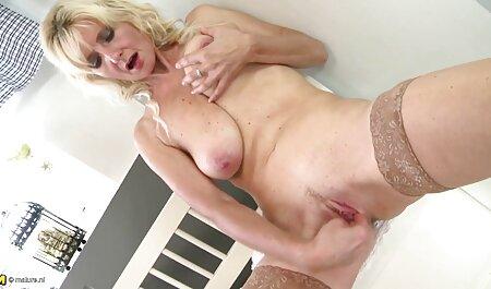 FMF: Envy & Tabitha Share a xem pim sec khong che Cock